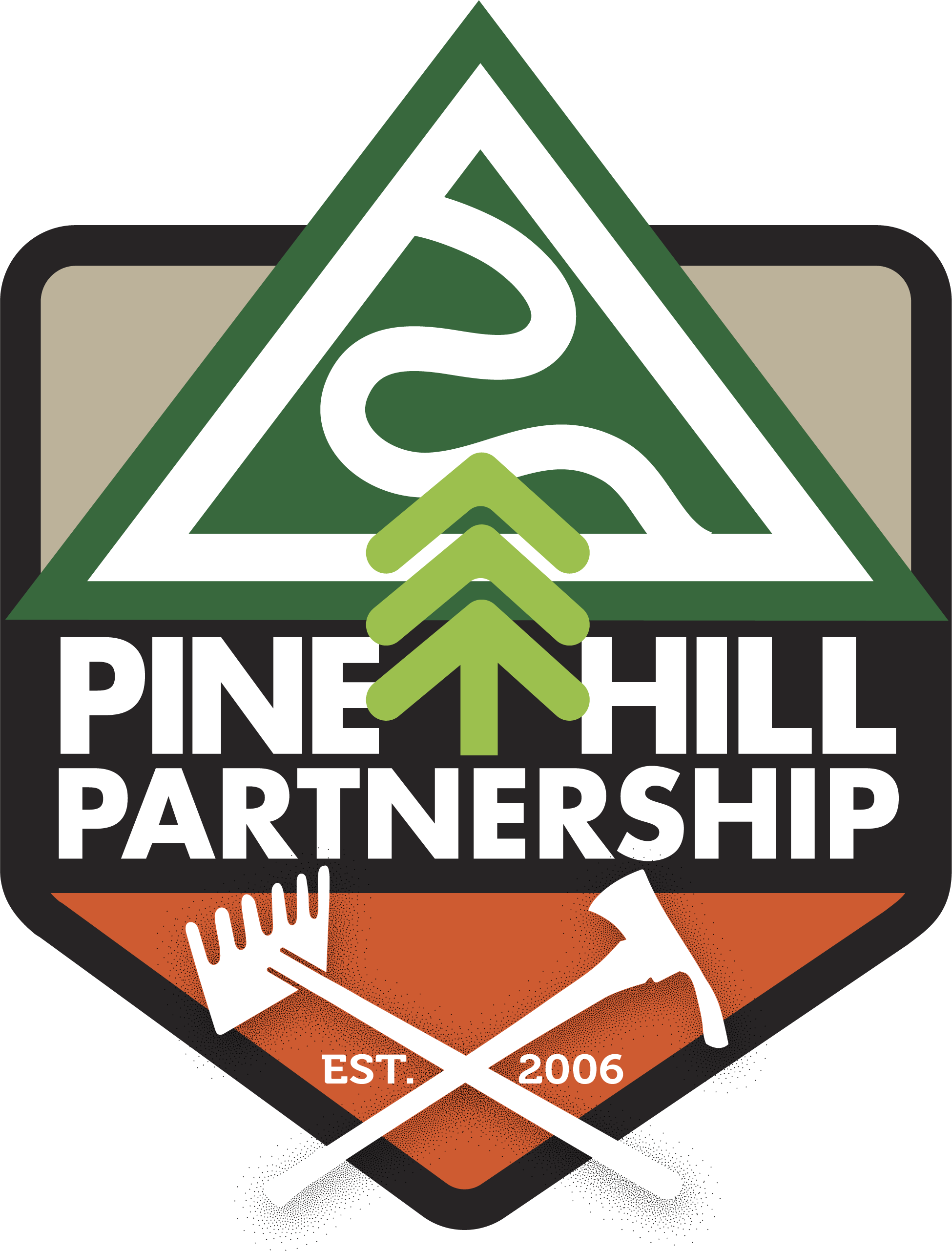 Nordic Backcountry Skiing | Pine Hill Park